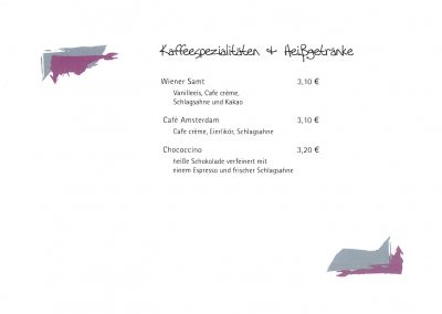 Speisekarte Café Bü (3)